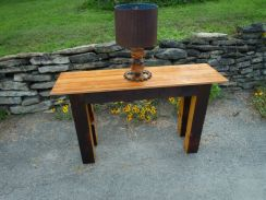SOLD- Trinity Hall Table 001