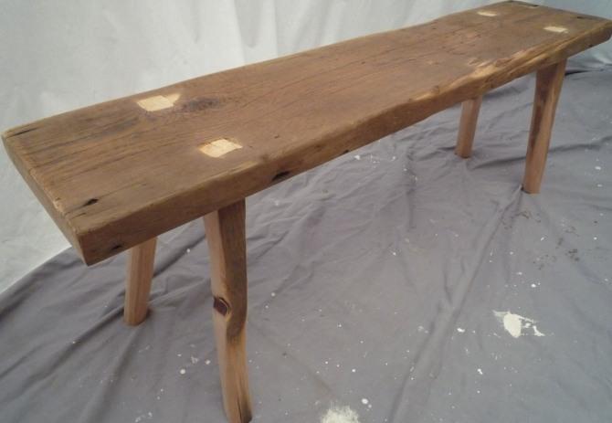 trinity bench raw 3