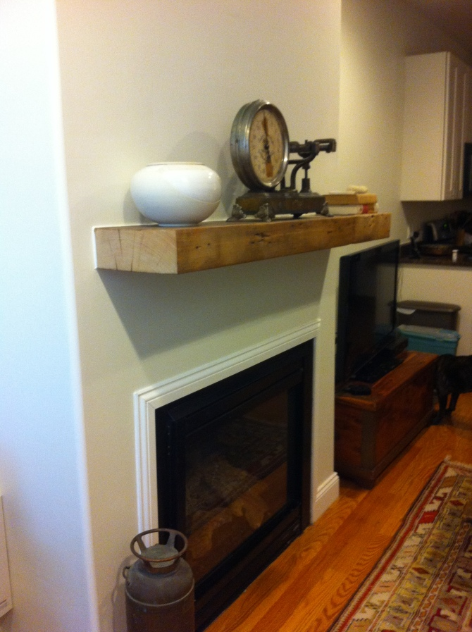 Modern Rustic Art Furniture Lighting Decor